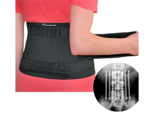 52470 Регулируемый бандаж для спины Pharmacels