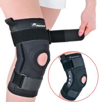 53439-53442 Hinged KNEE Brace Pharmacels