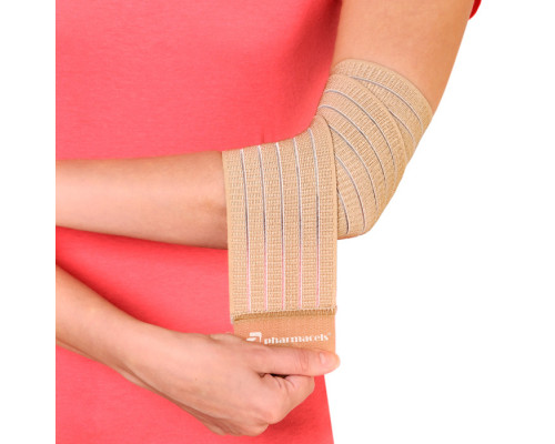 54402 Elbow Wrap Pharmacels 7,5*60cm
