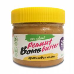 Скидки на ореховые пасты BombBar до 50%
