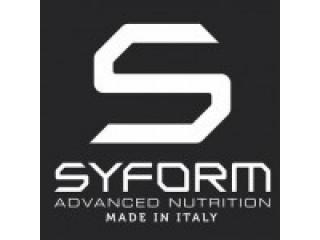 Итальянский бренд на наших полках - Syform