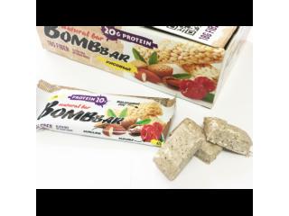 Поступление BombBar, новые вкусы, цены ниже!