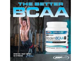 Поступление BCAA USPlabs