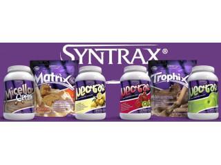 Новое поступление Syntrax