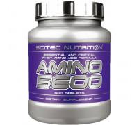 Amino 5600 500tab Scitec