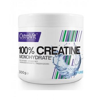 Creatine 300г без вкуса OstroVit