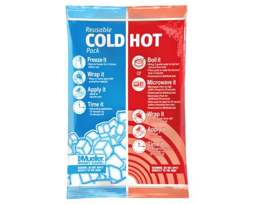 MUELLER 030105 COLD/HOT PACK REUSABLE Аккумулятор холода/тепла