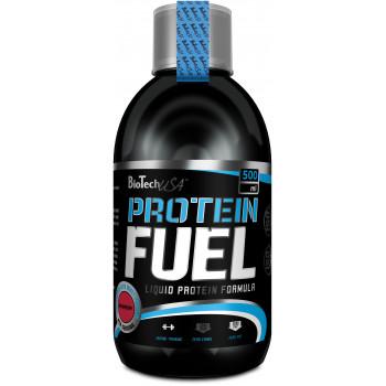 Protein Fuel liquid 500ml BioTech