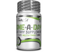 One a Day 100 tabs BioTech