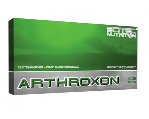 Arthroxon Plus 108caps Scitec