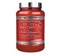 Whey Protein Prof 920g Scitec