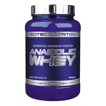 Anabolic Whey 900g Scitec