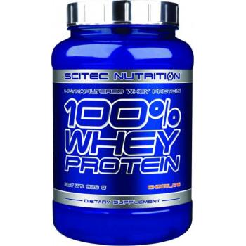 Whey Protein 920g Scitec