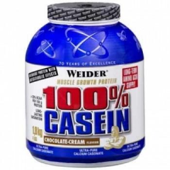100% Casein 1800g Weider