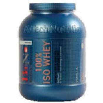 ISO WHEY, 750г, BioTech