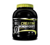 Creatine Monohydrate 300 g банка BioTech
