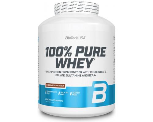 100% Pure Whey 2270g BioTech