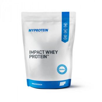 Impact Whey Protein 1000g Myprotein