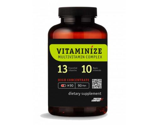 Vitaminize 90капс ProteinCompany