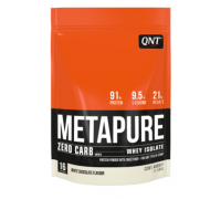 METAPURE Zero Carb Isolate 480g QNT