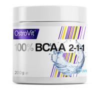 BCAA 2-1-1 200 г OstroVit