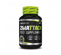 ZMAttack 60caps BioTech