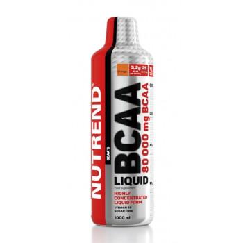BCAA Liquid 1000 ml Nutrend