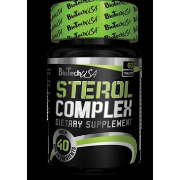 Sterol Complex 60 tab Biotech