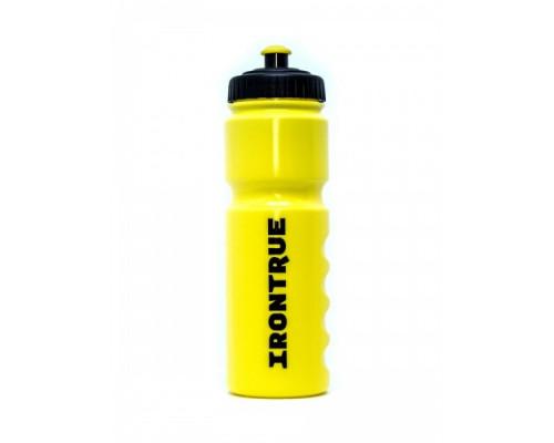 Бутылка спортивная 750ml IRONTRUE