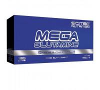Mega Glutamin 120caps Scitec