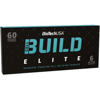 Cell Build Elite 60 caps Biotech