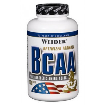 All Free Form BCAA 130 таб Weider