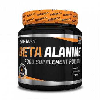 Beta Alanine 300g Biotech