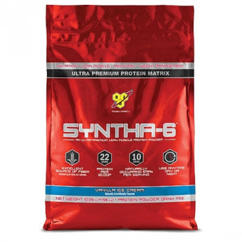 Syntha-6 4540g BSN