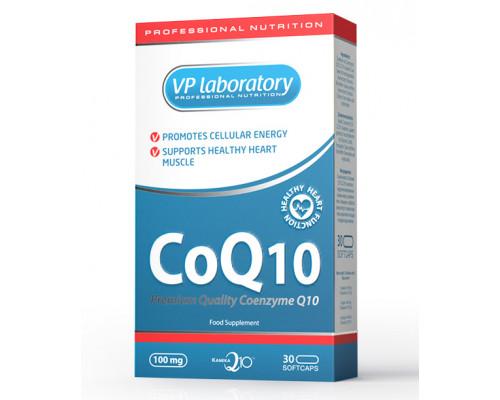 CoQ 10 30капс Vplab