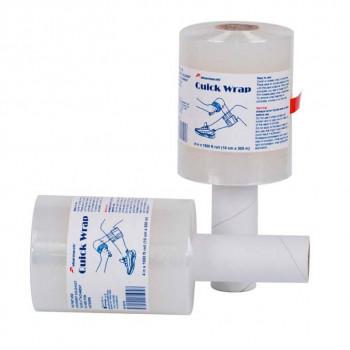Pharmacels 30105 QUICK WRAP пленка стрейч 11 см х 300 м