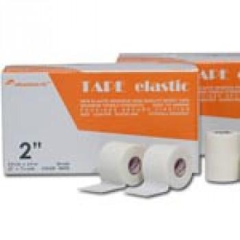 14012 R Тейп эластичный Pharmacels (7,5см x 6,9м) 1/16, белый