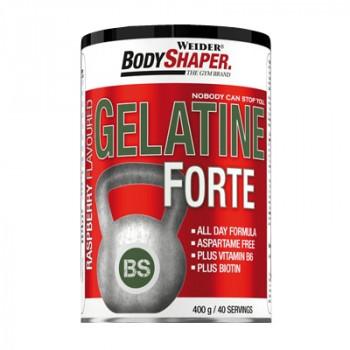 Gelatine Forte Weider