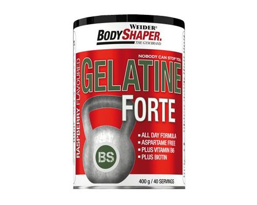 Gelatine Forte 400г Weider