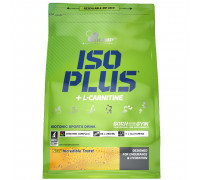 Iso Plus Powder 1505g Olimp