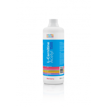 Acetyl L-Carnitine 1500 1000ml Liquid & Liquid