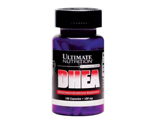DHEA 100mg/100caps Ultimate