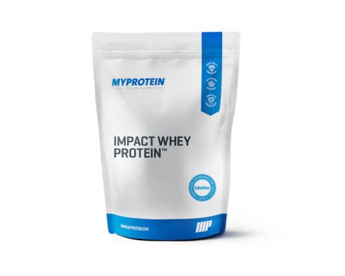 Impact Whey Protein 2500g Myprotein