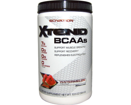 Xtend BCAA 30 serv Scivation