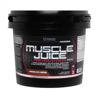 Muscle Juice Revolution 5кг Ultimate