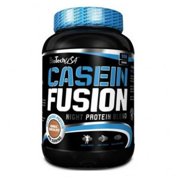 Casein fusion 908g Biotech