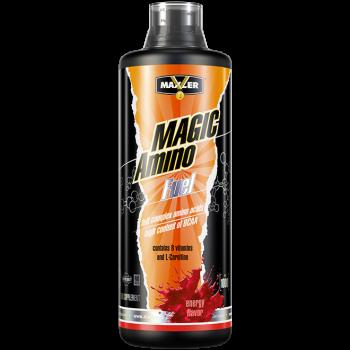 Amino Magic 1000мл Energy Maxler