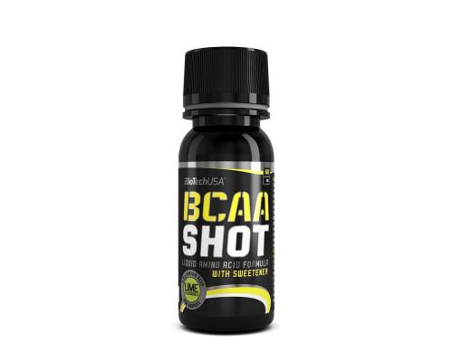 BCAA Shot 60ml Biotech