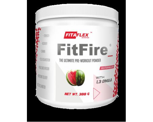 FitFire 388g FitaFlex Nutrition