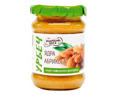 Урбеч из ядер абрикоса 250г Намажь Орех